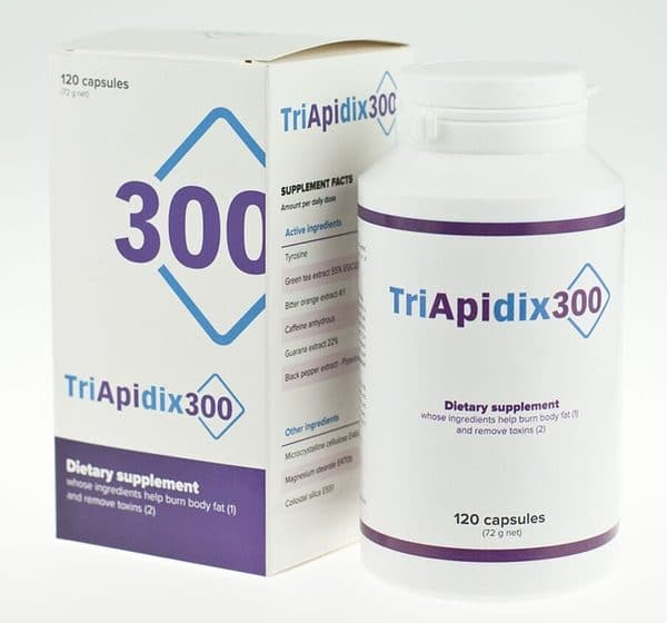 Triapidix300 product review