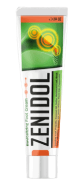 Zenidol product review