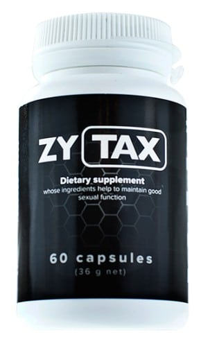 Zytax product review