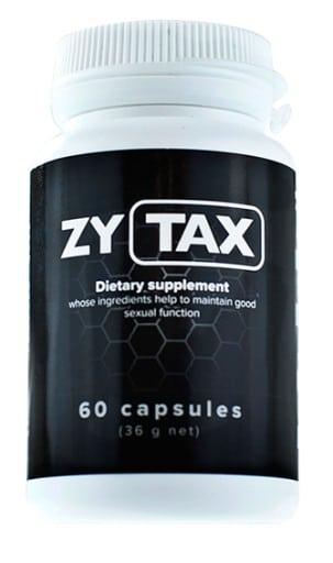 Zytax product beoordeling