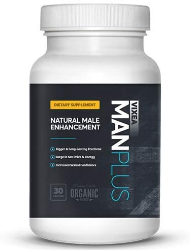 Manplus product review
