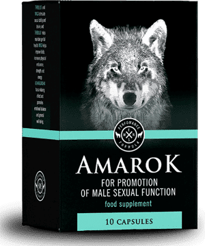Amarok product review