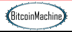 Bitcoin Machine Kas tai?