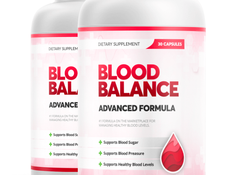 Blood Balance - product review