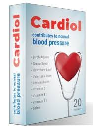 Cardiol - product review
