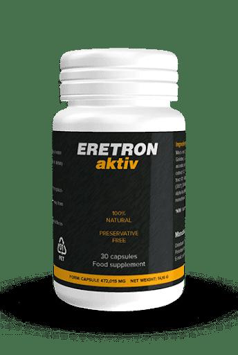 Eretron Aktiv product review