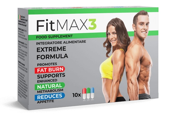 FitMax3 product review