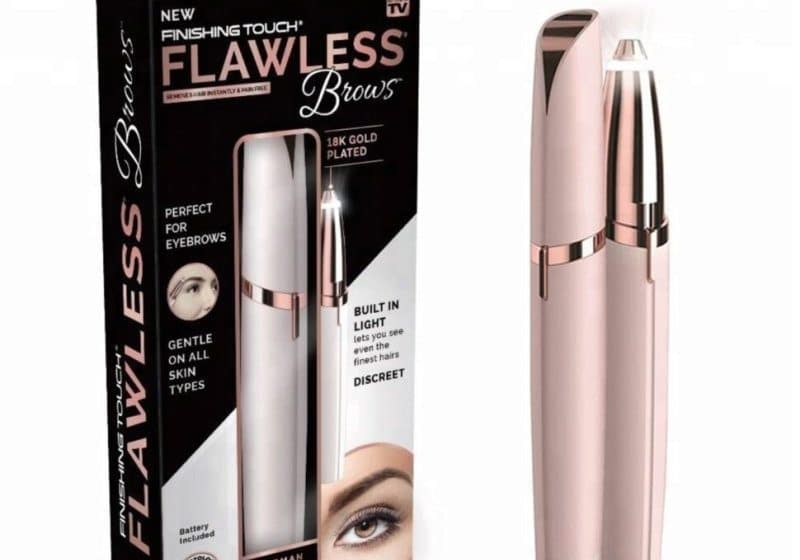 Flawless Brows product review