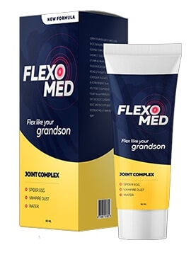 Flexomed product review