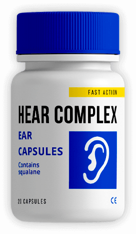 Hear Complex product review