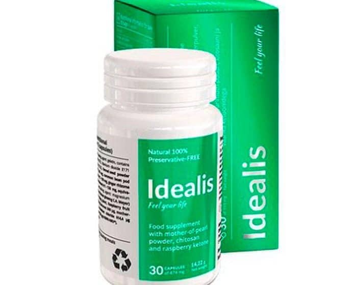 Idealis product review