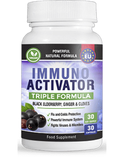 ImmunoActivator product review