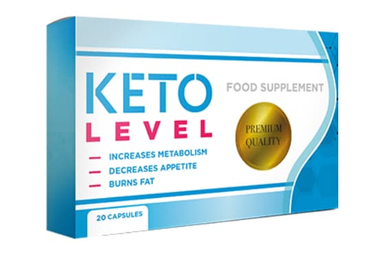 Keto Level product review