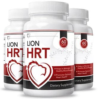 LionHRT product review