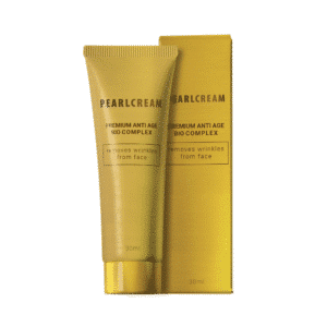 Pearl Cream product review