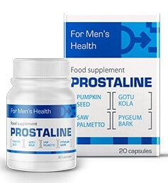 Prostaline - product review