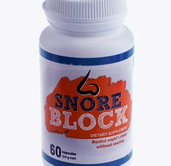 SnoreBlock product review