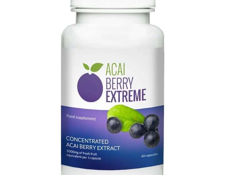 Acai Berry Extreme product review