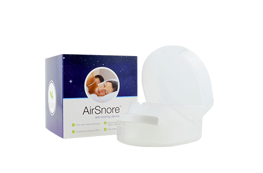 AirSnore product review