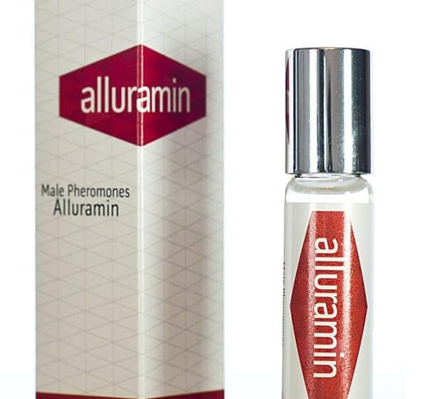 Alluramin product review