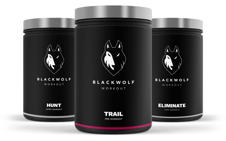 Blackwolf product review