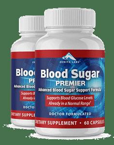 Blood Sugar Premier product review