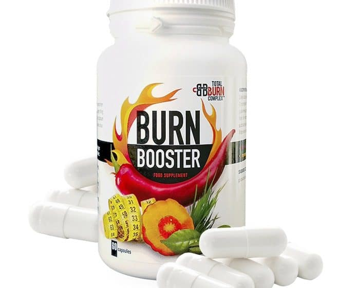 BurnBooster product review