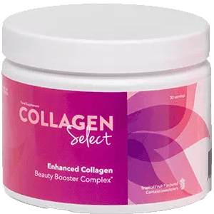 Collagen Select product review