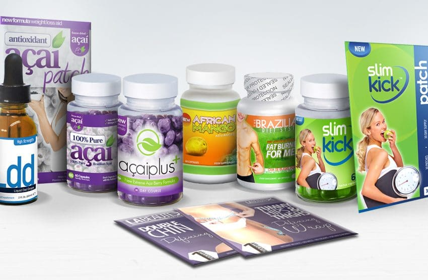 Evolution Slimming product review