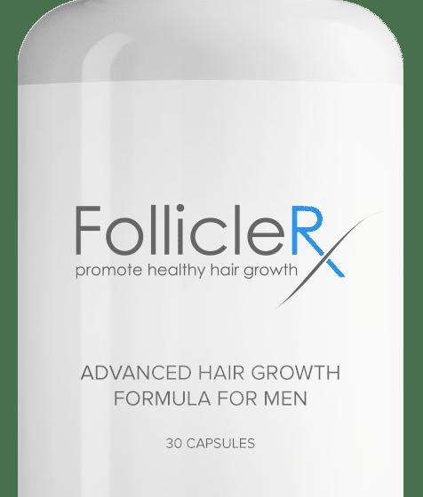 FollicleRx product review