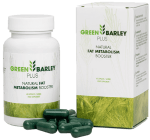 Green Barley Plus product review