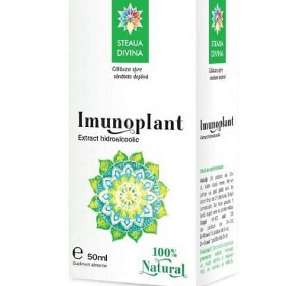 Imunoplant product review