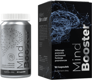 Mind Booster product review