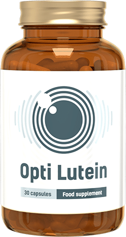 Opti Lutein - product review