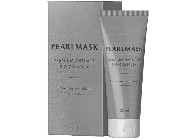 Pearl Mask product review