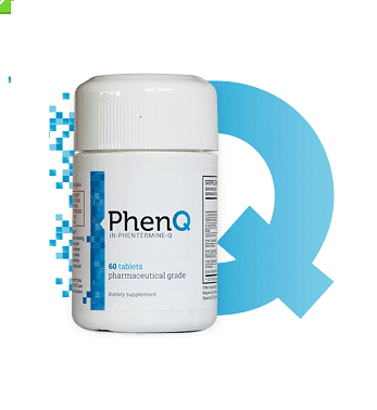 PhenQ product review