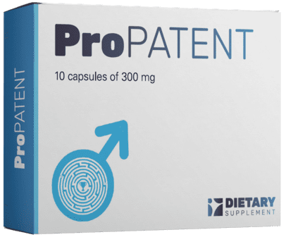ProPatent product review
