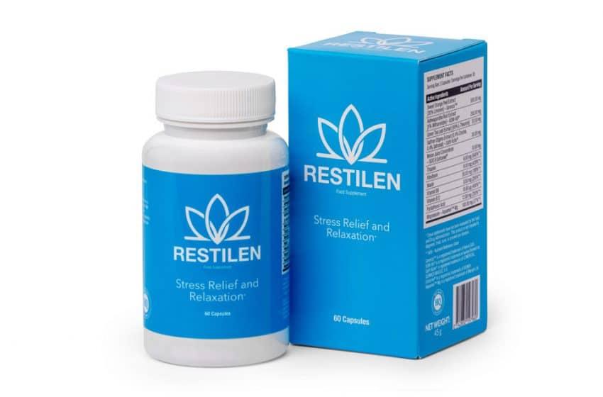 Restilen product review