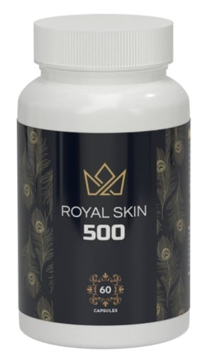 Royal Skin 500 product review