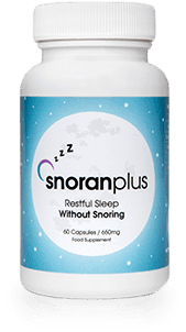 Snoran Plus product review