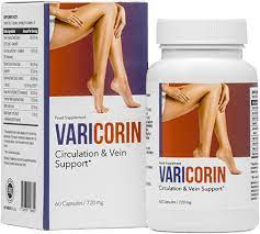 Varicorin product review