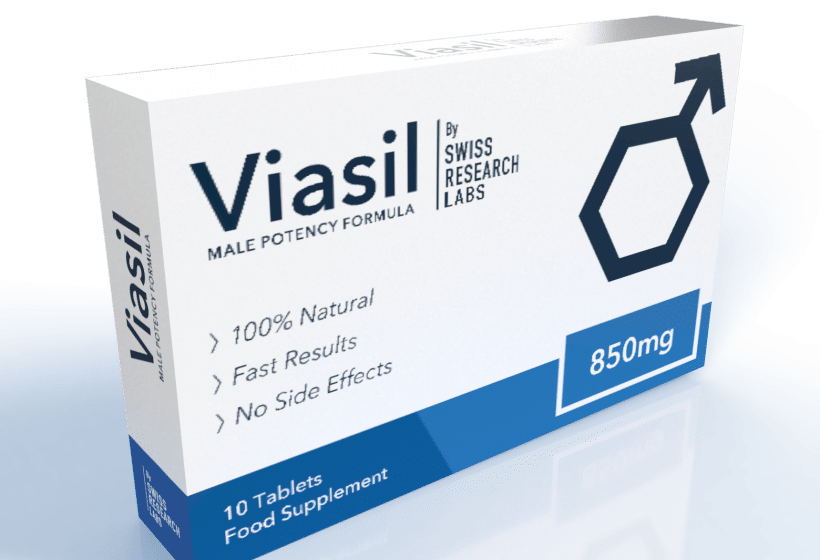 Viasil - product review