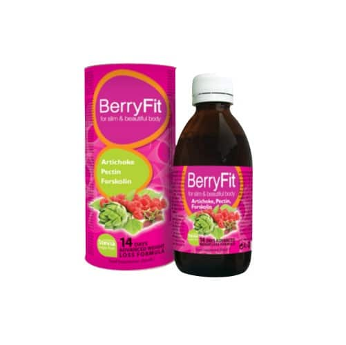 BerryFit product review