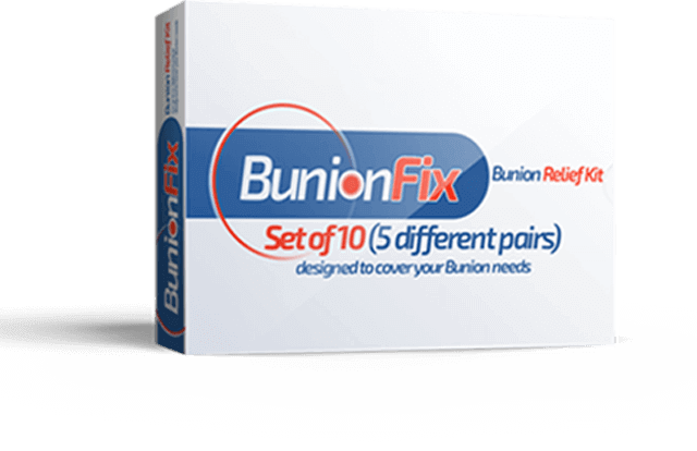 BunionFix product review
