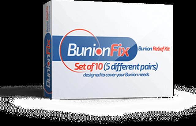 BunionFix toote ülevaade