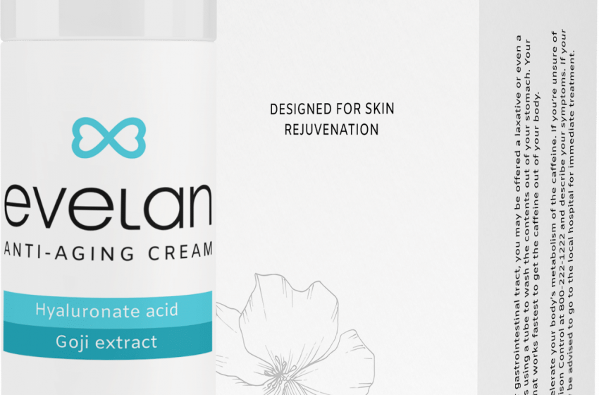 Evelan product review