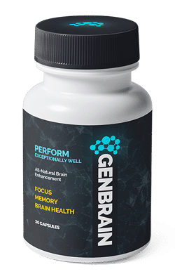 Genbrain product review