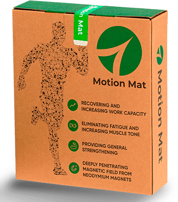 Motion Mat product review
