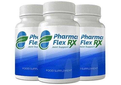 PharmaFlex RX รีวิวสินค้า