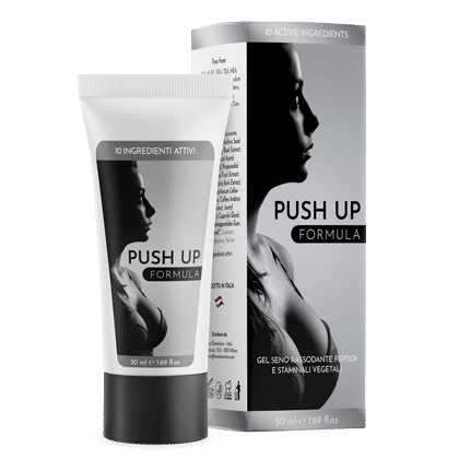 PushUp Formula product review